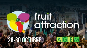 Fruit Attraction 2015 - AGEM