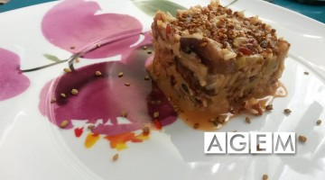 Trio de arroces meloso - AGEM