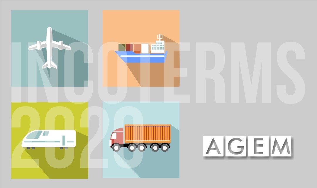 Incoterms 2020 - Agem - Mercabarna